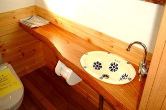 窪田トイレ